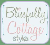 blissfully cottage